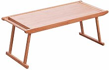sdfnj Laptop Bedside Table, Lap Desk for Bed and