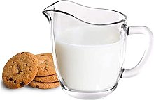 SDFOOWESD milk frother milk frother jug Milk