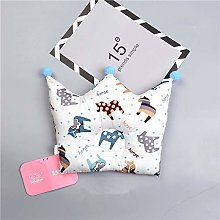 SDFS Baby Shaping Pillow Prevent Flat Head Infants