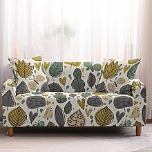 SDFWEWQ Sofa Covers 1 2 3 4 Seater Washable Non