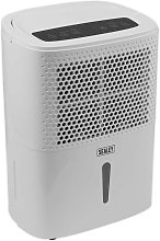 SDH102 Dehumidifier 10L - Sealey