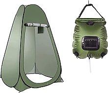 SDKFJ Pop-Up Tents Camping Toilet Tent Camping