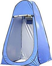 SDKFJ Pop-Up Tents Foldable Outdoor Rainproof Tent