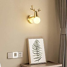 SDKFJ Wall Lamps & Sconces Indoor LED Wall Light