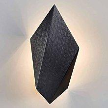 SDKFJ Wall Lamps & Sconces LED Wall Lamp Metal