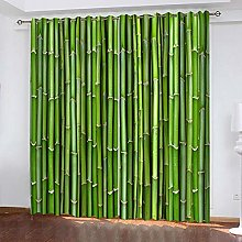 SDSONIU Curtains For Bedroom Super Soft Thermal