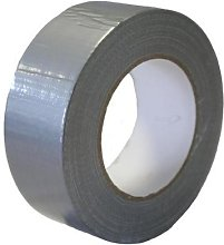 SDUCTTAPE Tape DUCT Silver Ducting 50m Roll