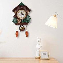 Seacanl Wall Clock, Decorative Clock, Cuckoo Clock