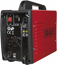Sealey 160XT Arc Welder with Accessory Kit,