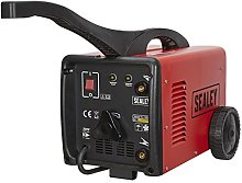 Sealey 180XT Arc Welder with Accessory Kit, 180Amp