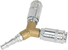 Sealey AC87 Tool, Silver