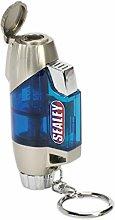 Sealey AK4041 Micro Butane Heating Torch, Silver