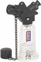 Sealey AK4042 Micro Butane Heating Torch, Silver