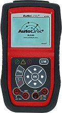 Sealey AL539 Autel EOBD Code Reader - Electrical
