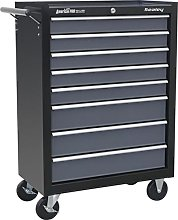 Sealey AP3508TB 8 Drawer Roll cab with Ball