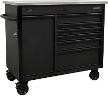 Sealey AP4206BE Mobile Tool Cabinet 1120mm with