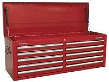 Sealey AP5210T Topchest 10 Drawer with Ball