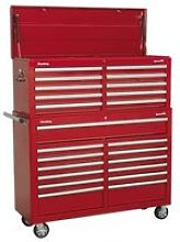 Sealey AP52COMBO1 Tool Chest Combination 23 Drawer