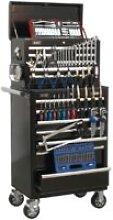 Sealey APCOMBOBBTK58 Topchest & Rollcab
