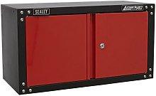 Sealey APMS85 Modular Wall Cabinet 2 Door,