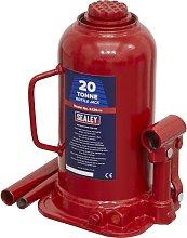 Sealey Bottle Jack 20tonne