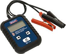 Sealey BT2011 Digital Start/Stop Battery &