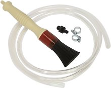 Sealey Cleaning Brush with Hose