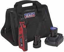 Sealey CP1207KIT 12V Cordless Rotary Tool &