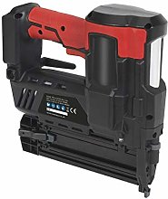 Sealey CP20VNG 20V 18G Cordless Staple/Nail Gun -
