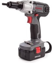 Sealey CP315 18v Cordless Nut Riveter & Impact