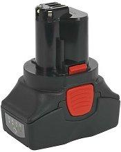 Sealey CP60BP Power Tool Battery 14.4V 2Ah
