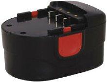Sealey CPG12VBP Cordless Power Tool Battery 12V