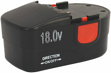 Sealey CPG18VBP Cordless Power Tool Battery 18V