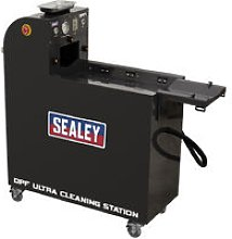 Sealey DPF1 DPF Ultra Cleaning Station
