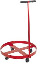 Sealey Drum Dolly with Handle 205L