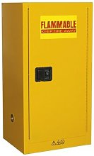 Sealey FSC08 Flammables Storage Cabinet 585 x 460