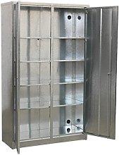 Sealey GSC110385 4 Shelf Extra-Wide Galvanized