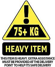 Sealey Hydraulic Platform Truck 500kg