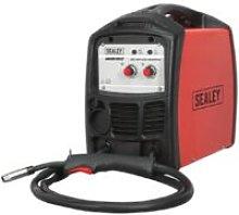 Sealey IMIG180 MIG Welder Inverter 180Amp