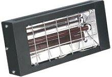Sealey IWMH1500 1500W Infrared Quartz Heater -