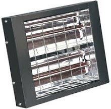 Sealey IWMH3000 3000W Infrared Quartz Heater -