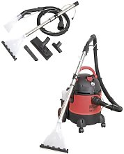 Sealey PC310 20 Litre 1250 W Wet and Dry Valeting