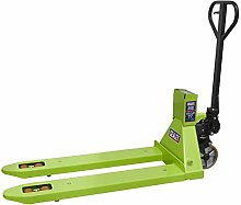 Sealey PT1150SC 1185 x 555mm Pallet Truck with