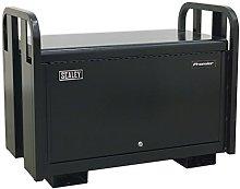 Sealey PTB91505 Heavy-Duty 5 Drawer Jobsite Box,