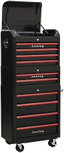 Sealey Retro Style Tool Chest Combination 10
