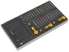 Sealey S01126 Tool Tray with Specialised Bits &