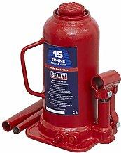 Sealey SJ15 15tonne Bottle Jack