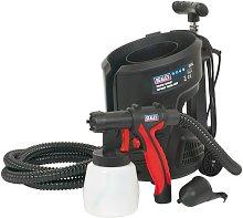 Sealey Spray Gun Kit Oil Water or Based Paint