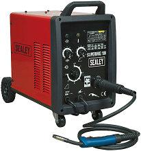 Sealey SUPERMIG180 Professional MIG Welder 180Amp