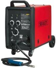 Sealey SUPERMIG200 Professional MIG Welder 200Amp
